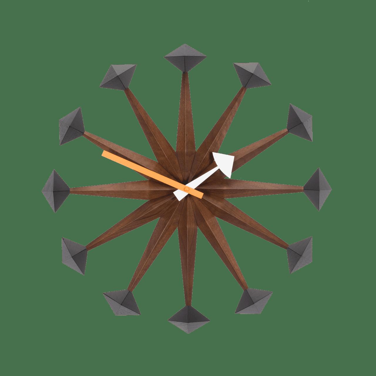 Polygon Clock