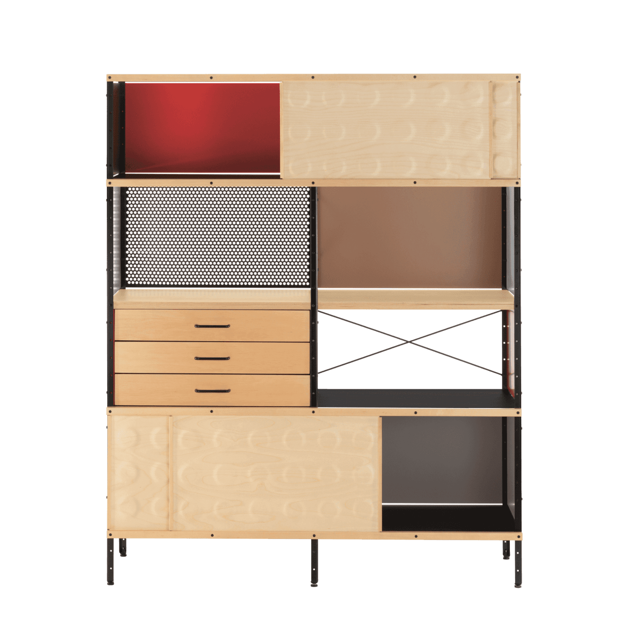 ESU - Eames Storage Unit Regal