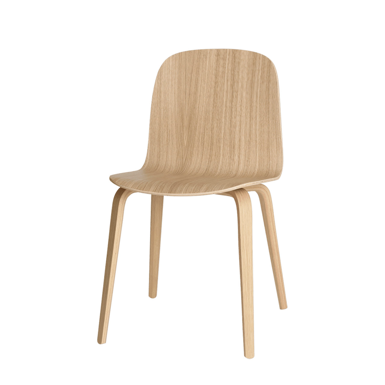 Visu Stuhl Holzgestell