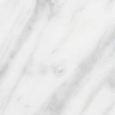 Marmor, weiß
