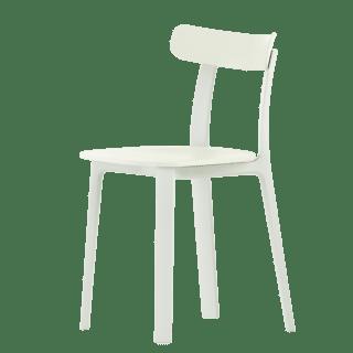 All Plastic Stuhl
