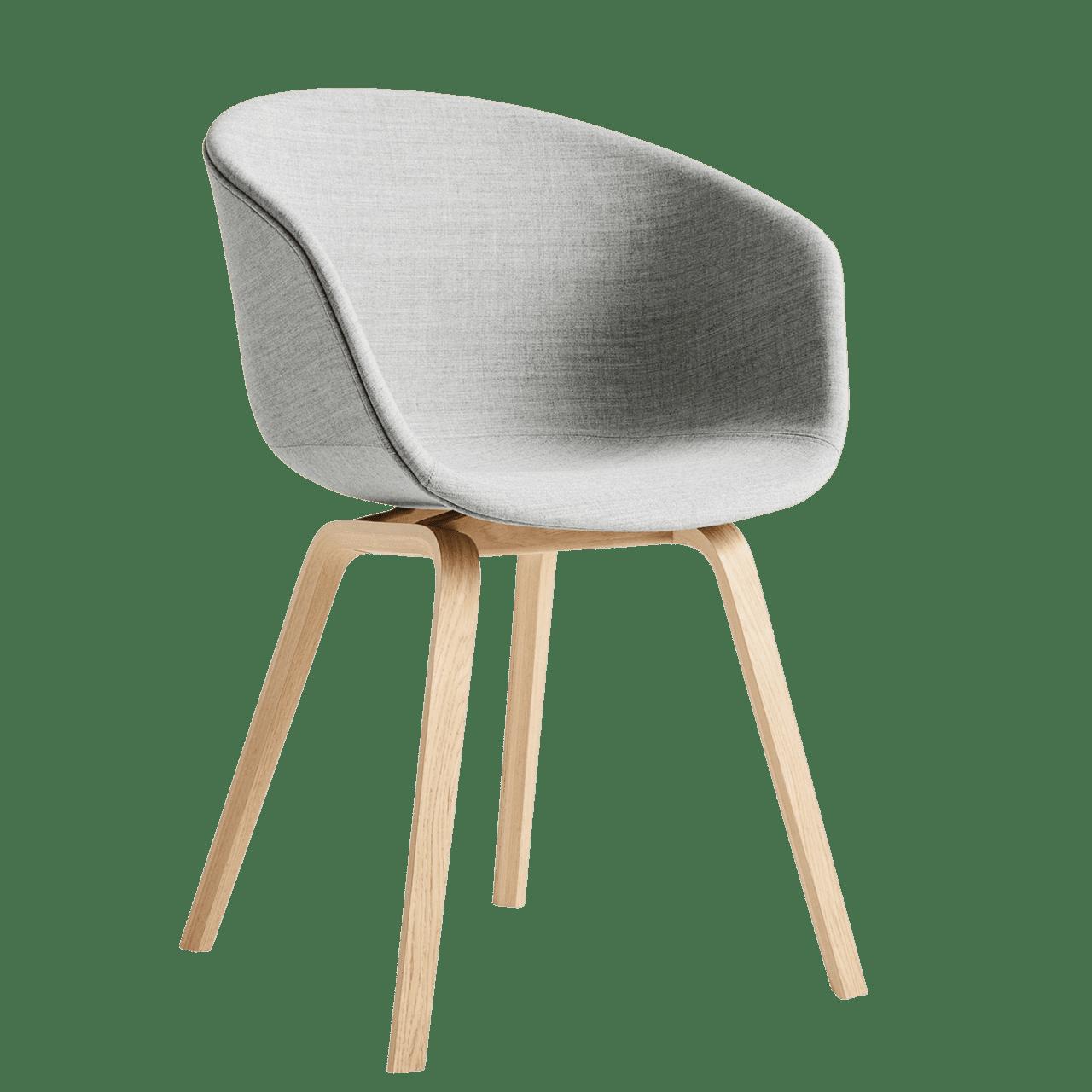 About A Chair 23 Armlehnstuhl