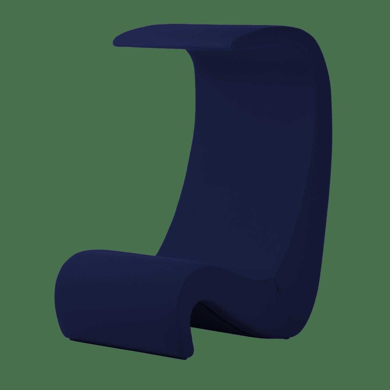 Amoebe Highback Sessel