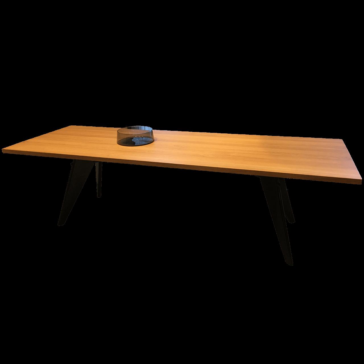 EM Table Tisch Eiche, geölt