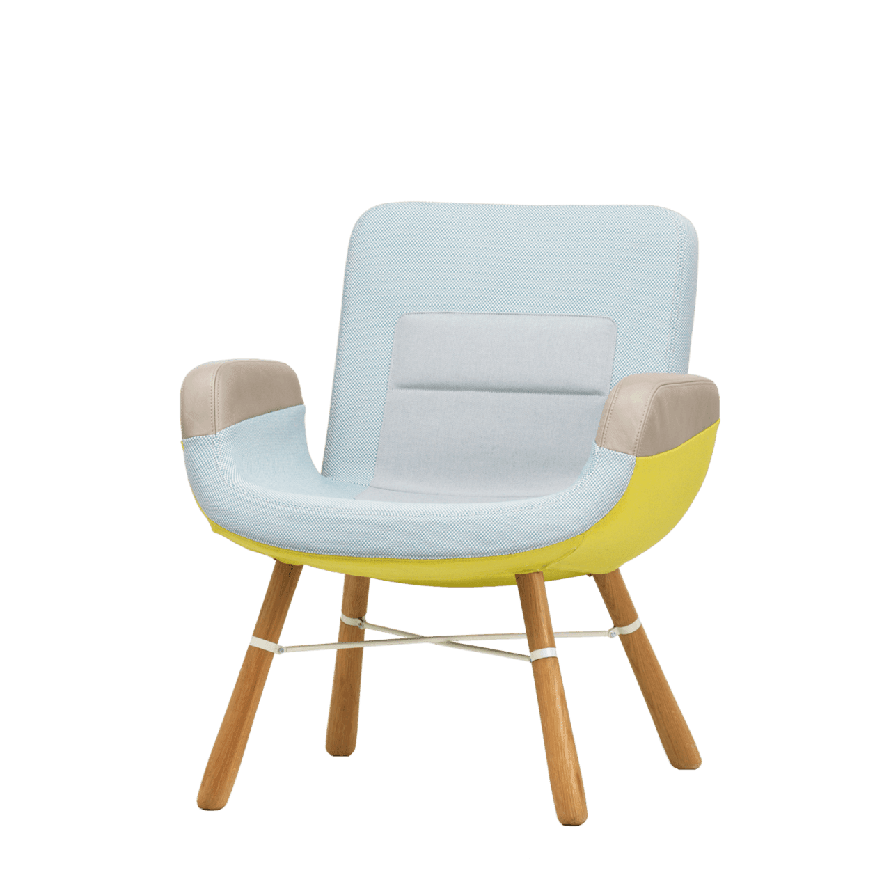 East River Chair Sessel