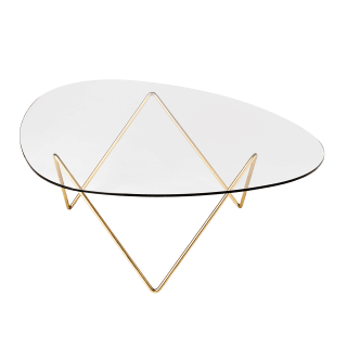 Pedrera Coffee Table