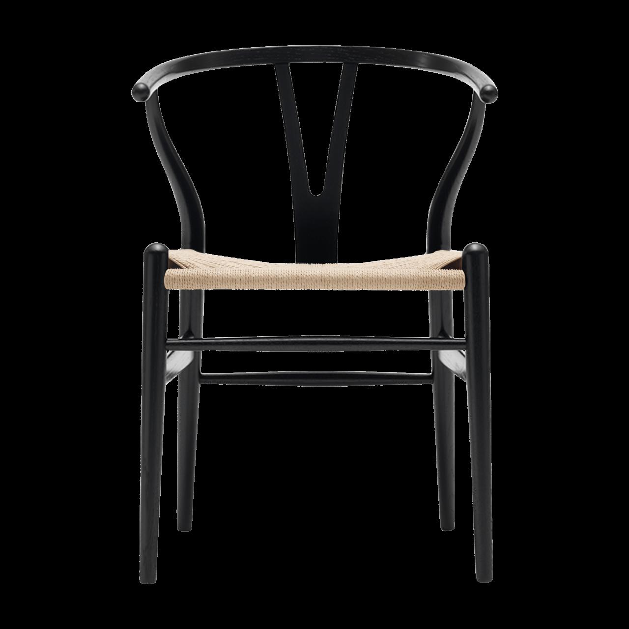 CH24 Wishbone Chair Armlehnstuhl