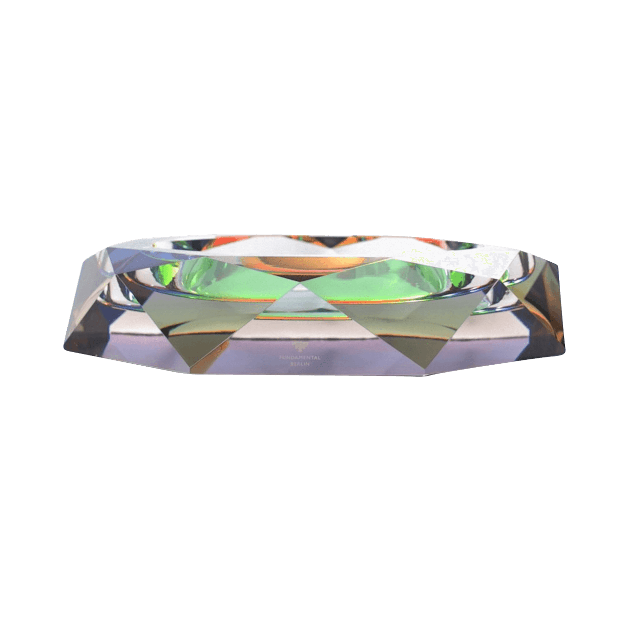 Regenbogen Bowl Schale