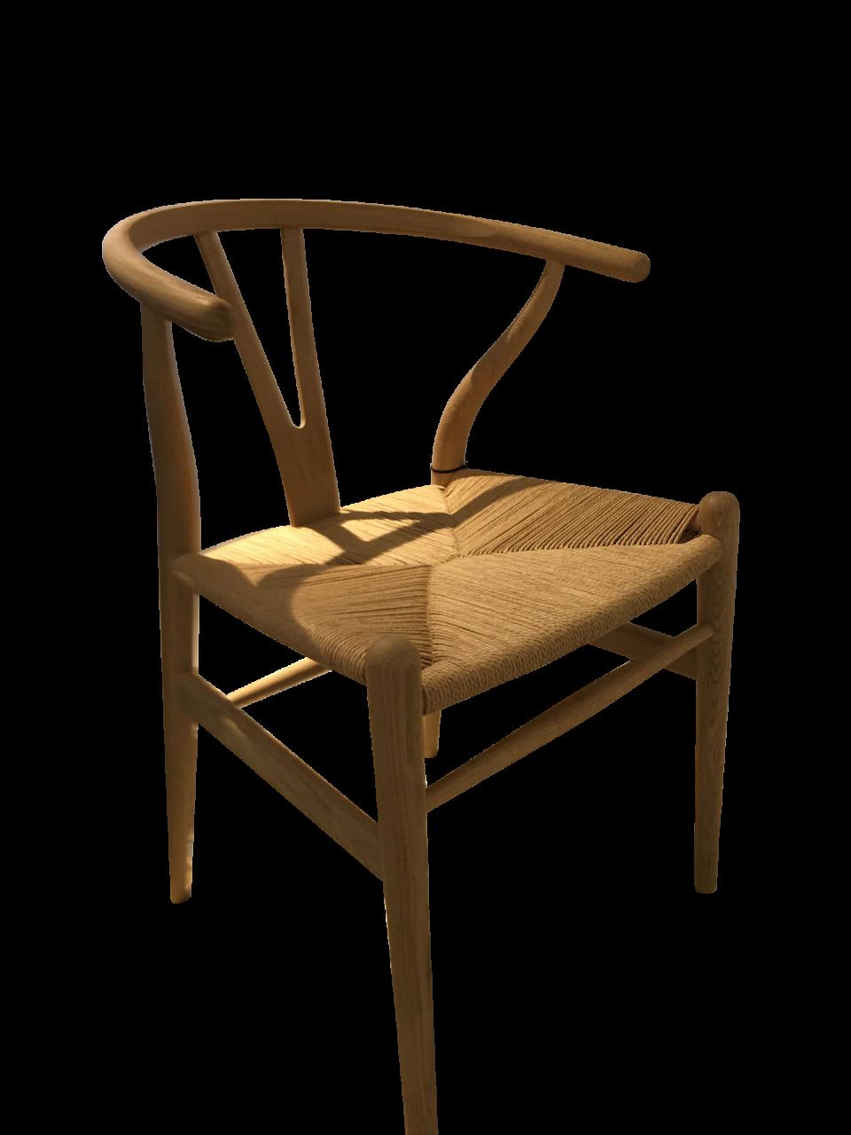 Wishbone Chair CH 24