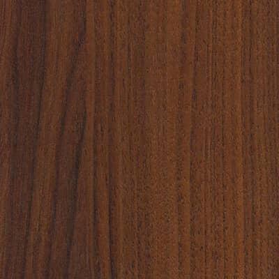 Nussbaum, schwarz pigmentiert