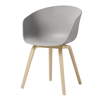 About a Chair AAC 22