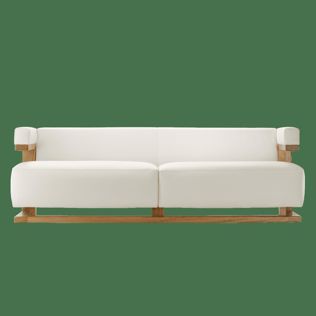 F51 Dreisitzer Sofa