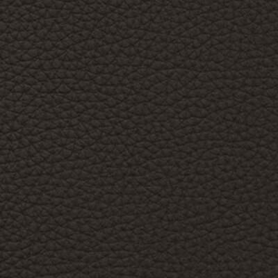 Aura Leder schwarzbraun