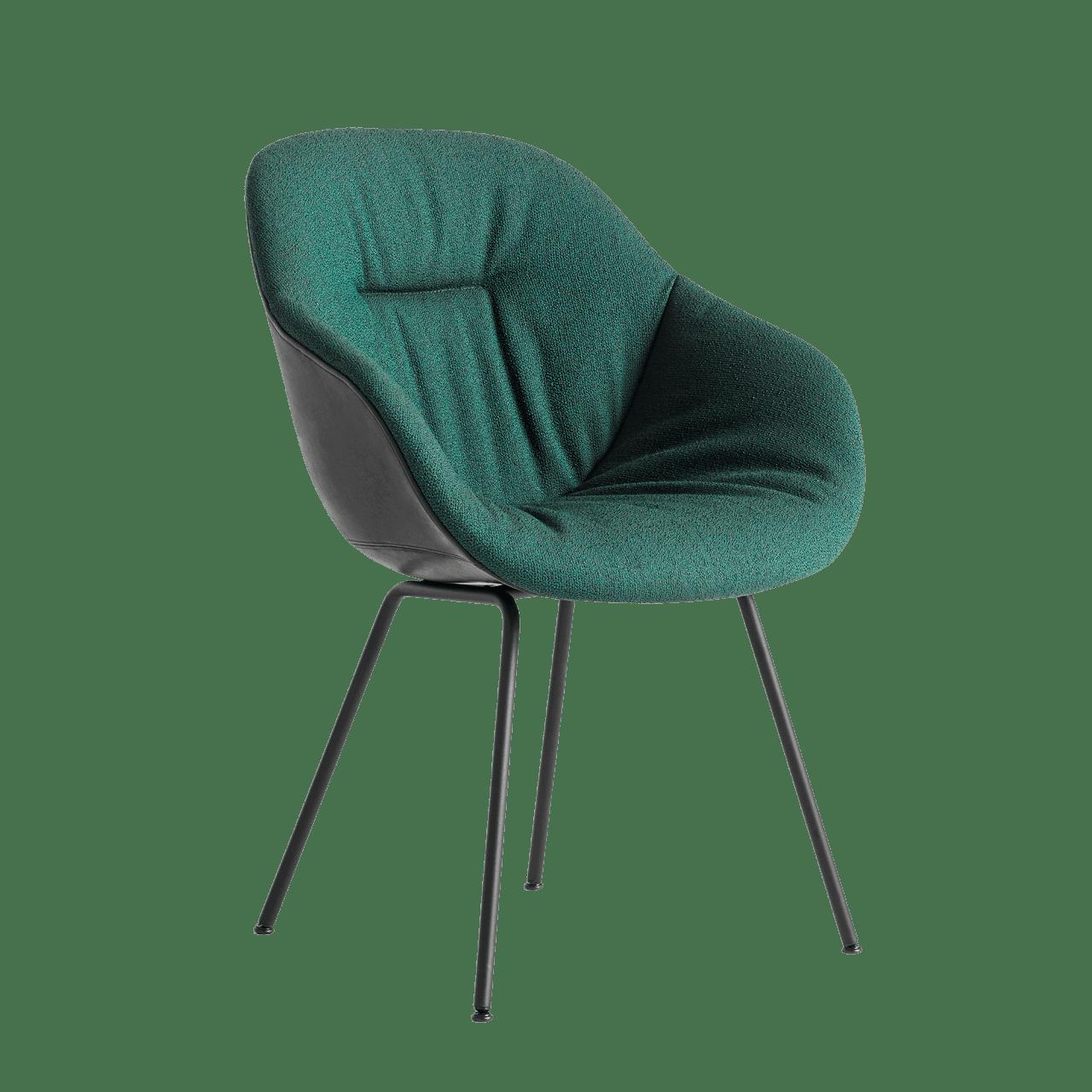 About A Chair 127 Soft Duo Armlehnstuhl