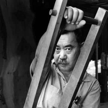 George Katsutoshi Nakashima