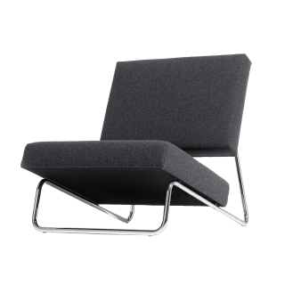 Hirche Lounge Sessel