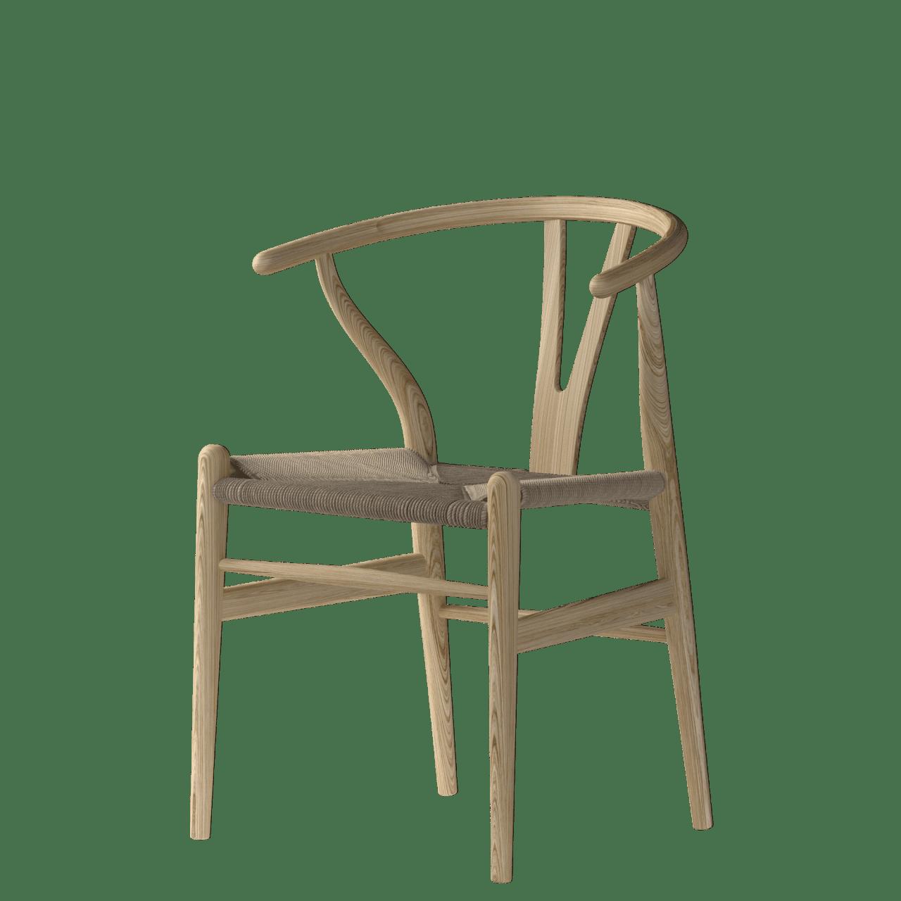 CH24 Wishbone Chair natur