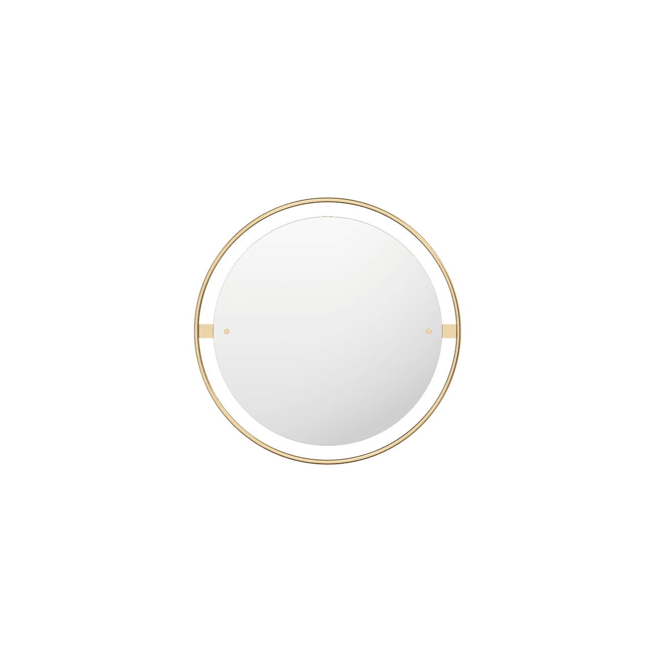 Nimbus runder Wandspiegel