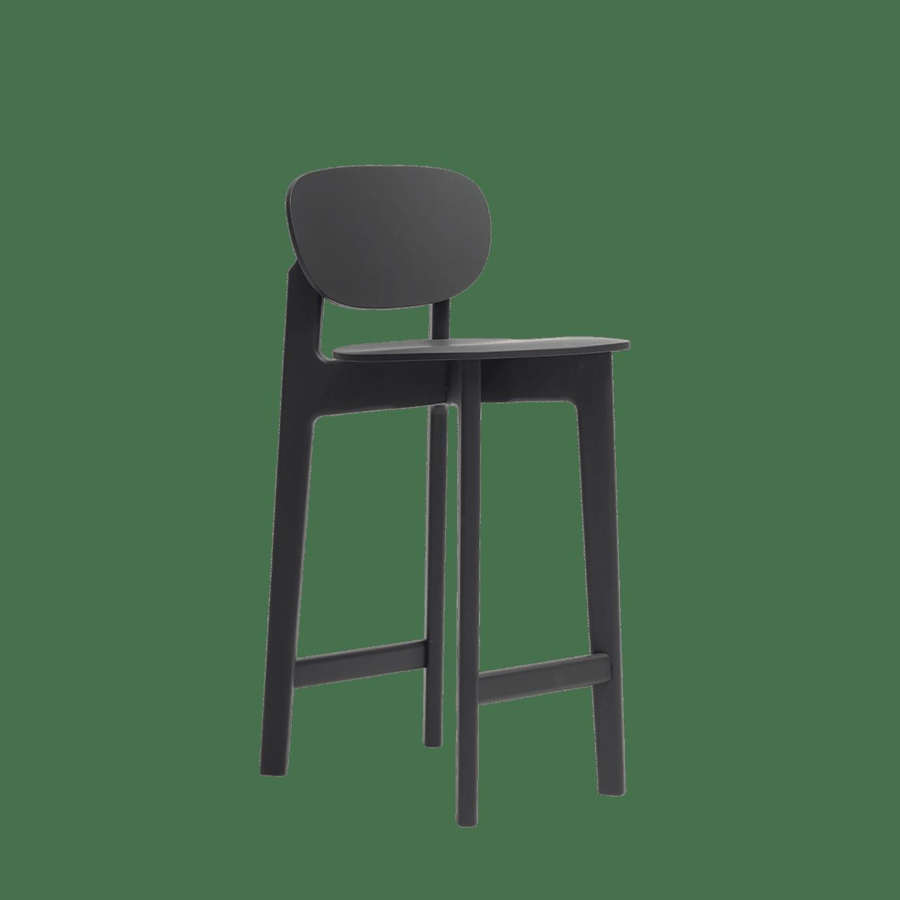 Zenso Bar Barstuhl