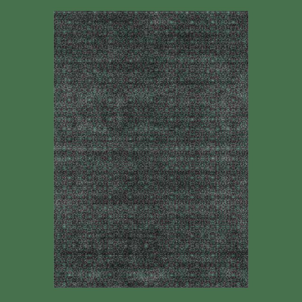 Arabian Geometric Teppich