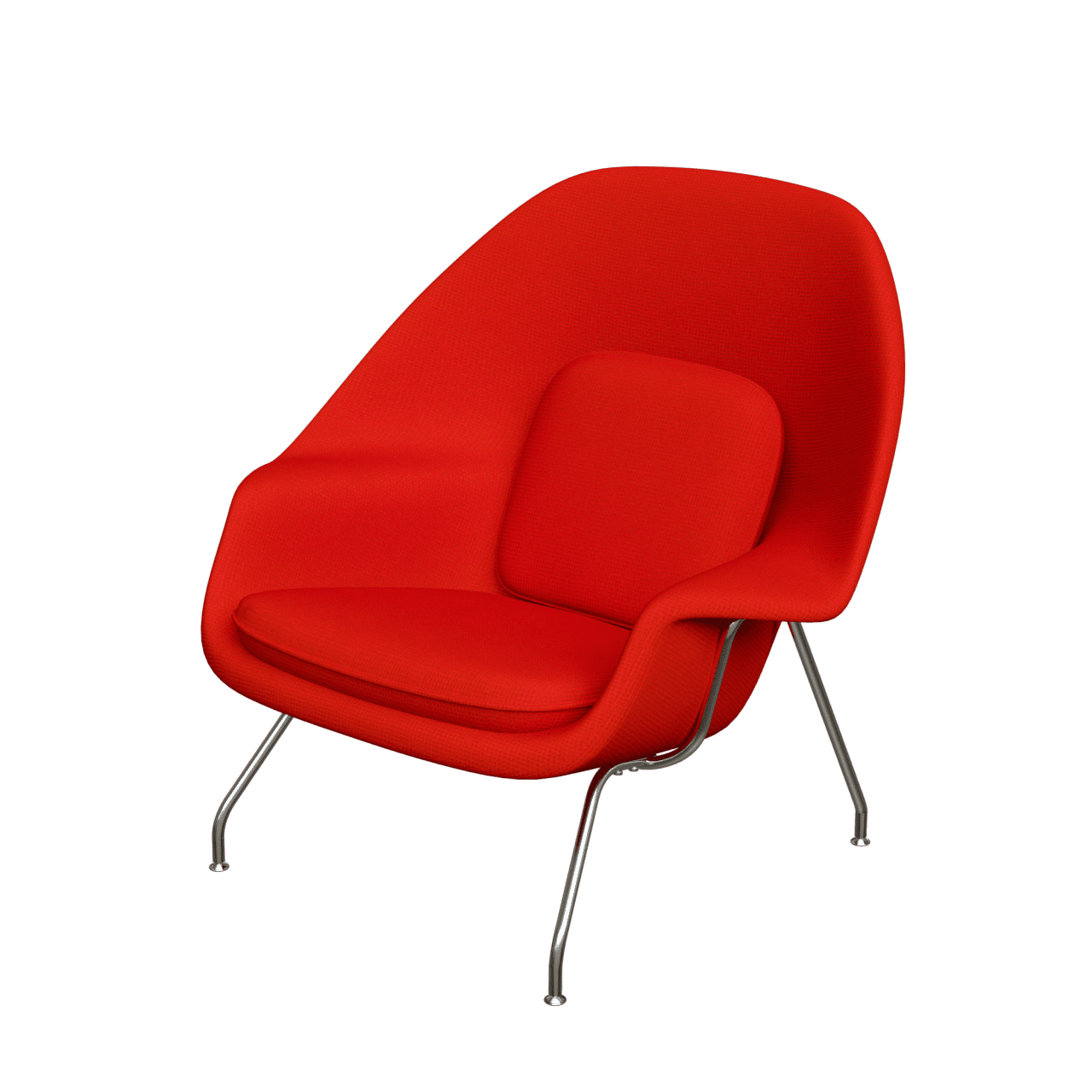 Womb Chair mittel