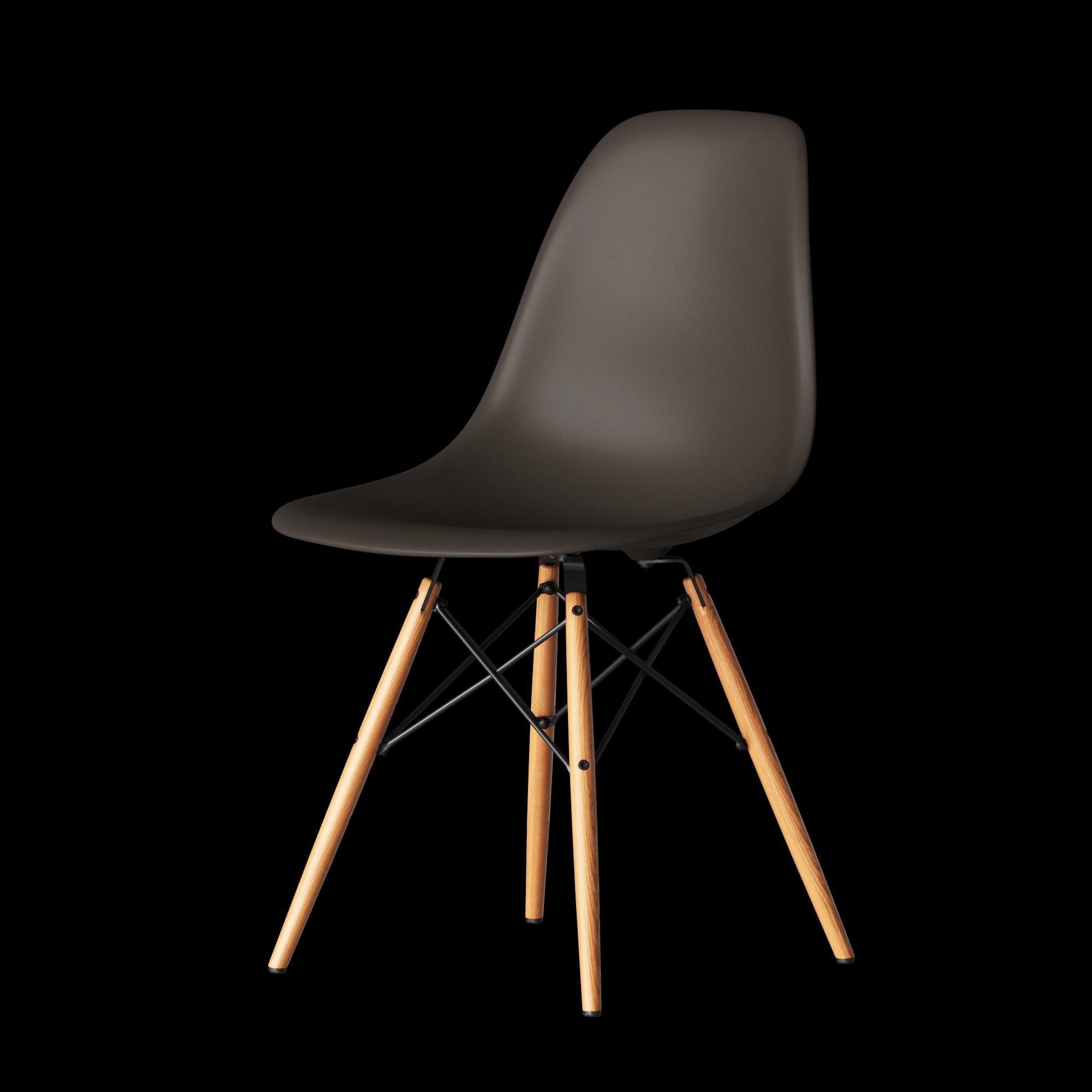 Eames Plastic Sidechair Dsw Von Vitra Minimum