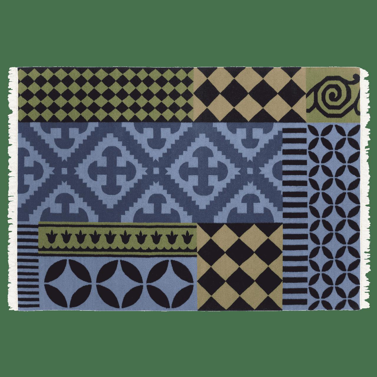 Siracusa Teppich