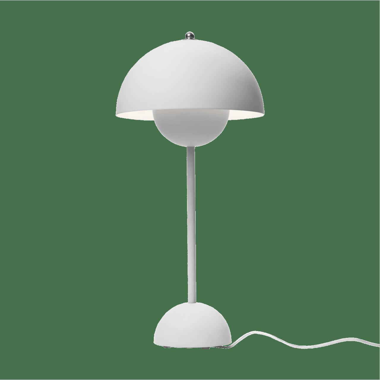 Flowerpot Tischleuchte - VP3