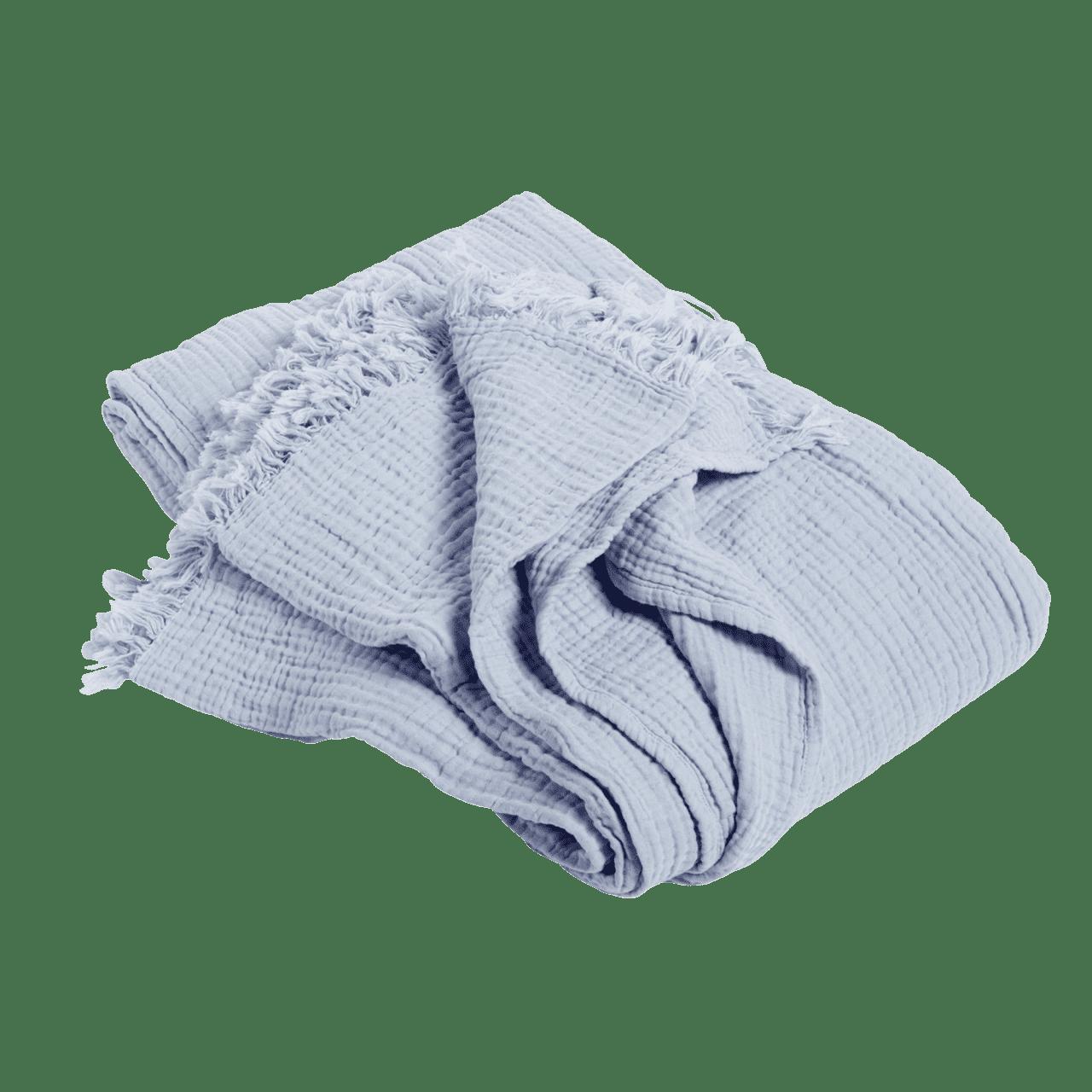 Crinkle Bedspread Tagesdecke