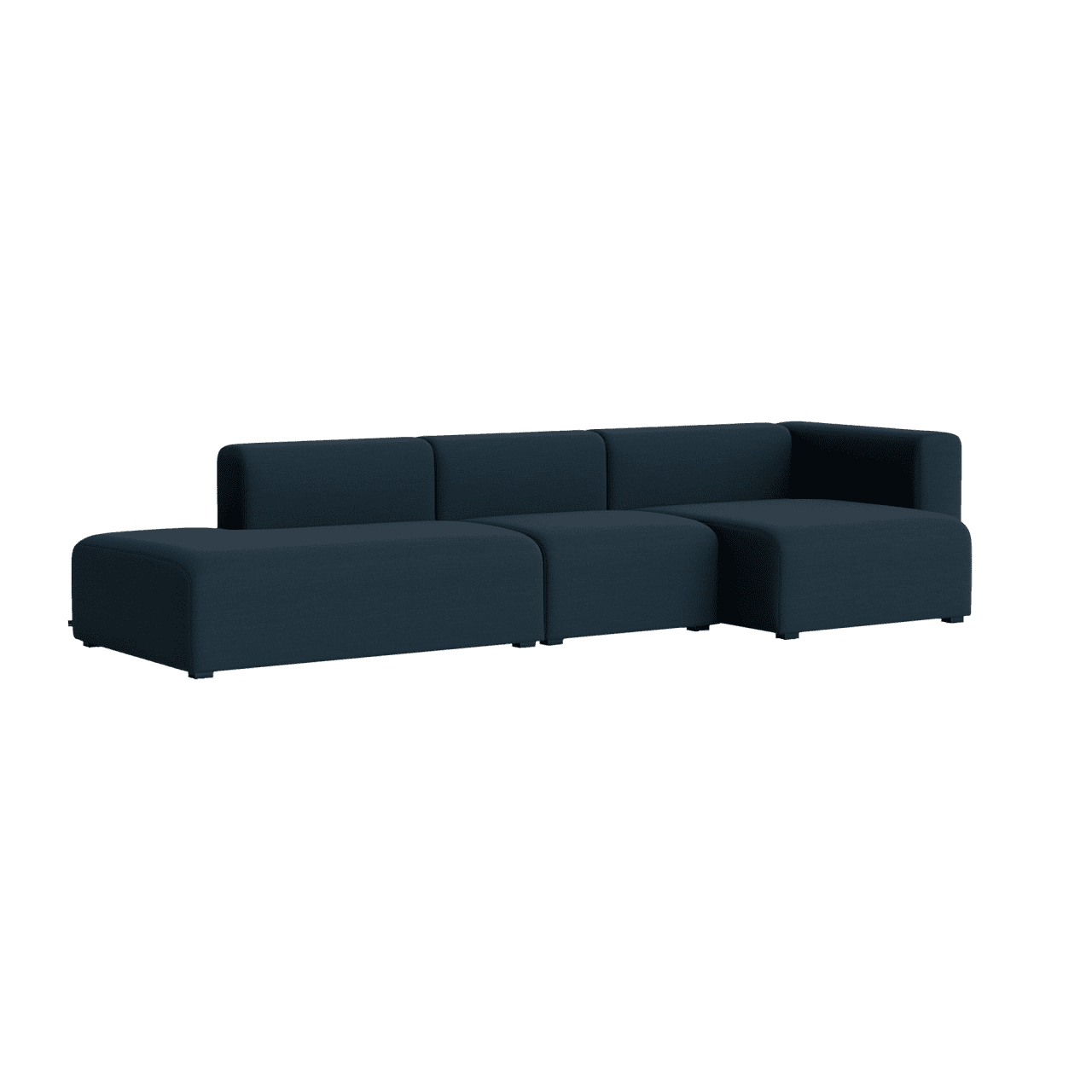 Mags Dreisitzer Kombination 4 Sofa