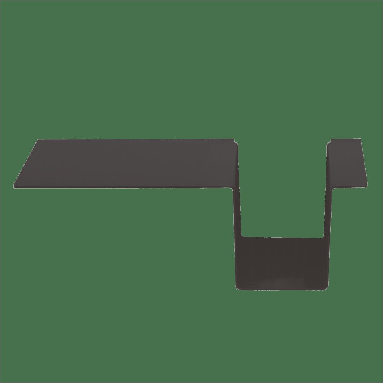 Seitenablage für Tagedieb und Siebenschläfer