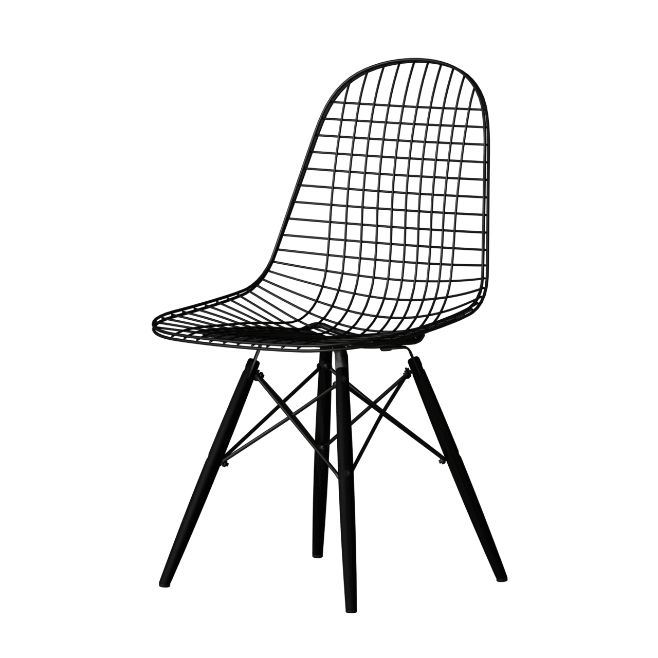 Wire Chair DKW