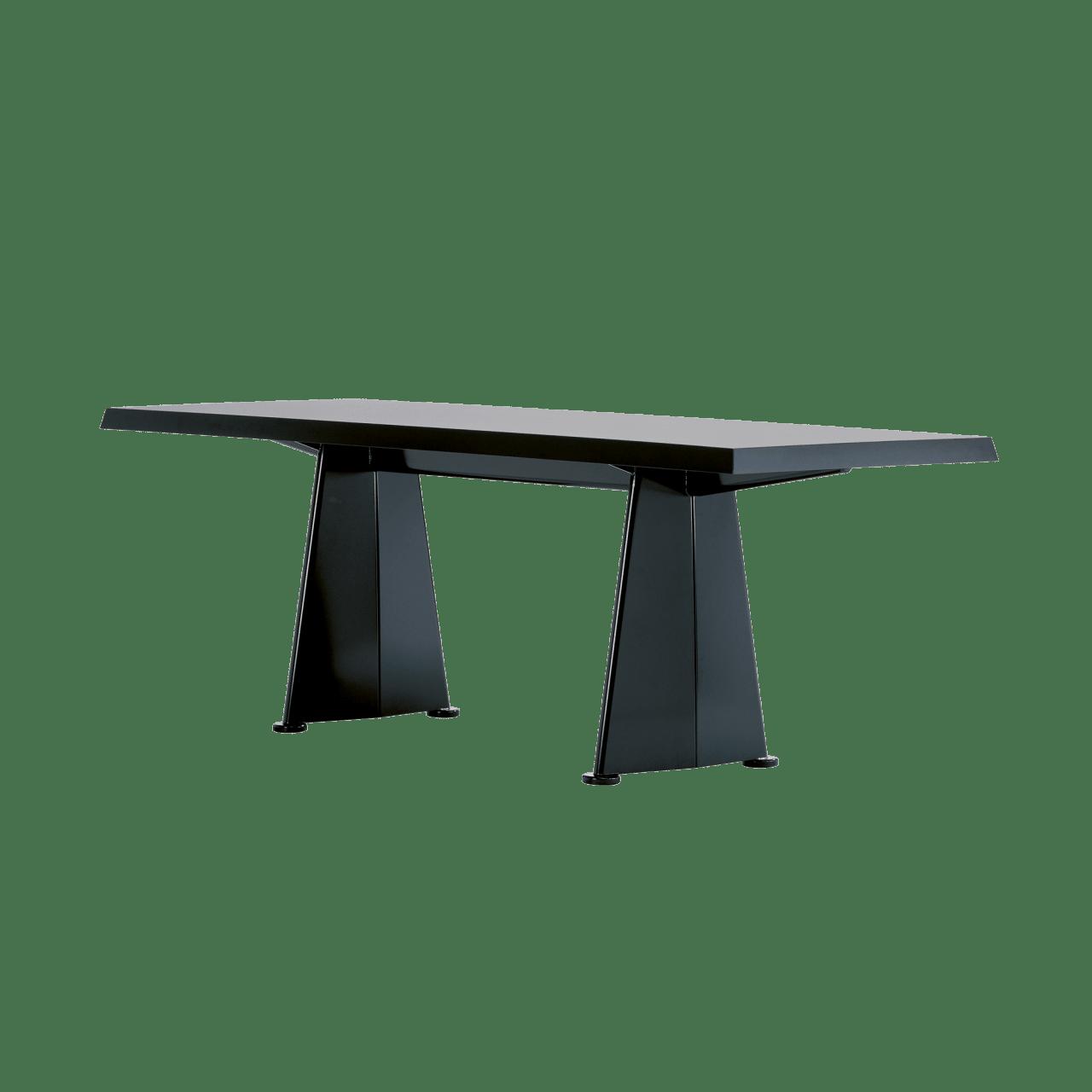Trapèze Tisch