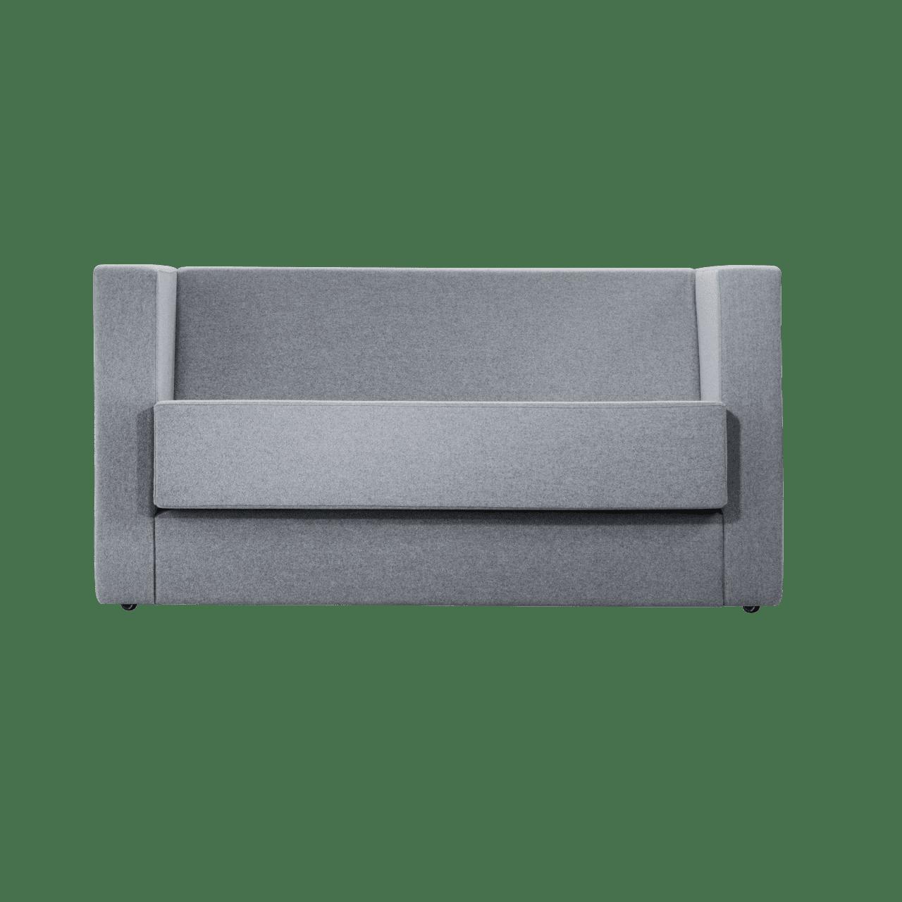 D1 Zweisitzer Sofa