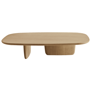 Tobi-ishi Coffee Table
