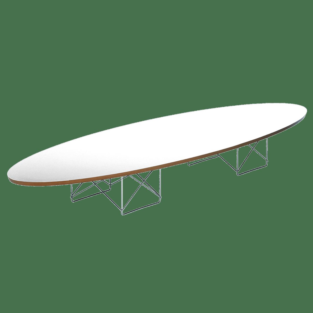 Couchtisch ETR Elliptical Table