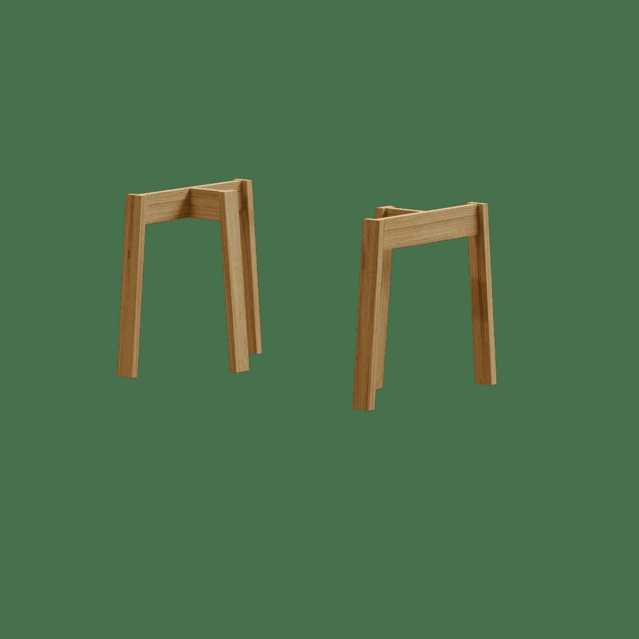 DC08 Basis Tischbock Paar
