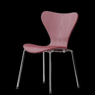 Serie 7 Stuhl farbig