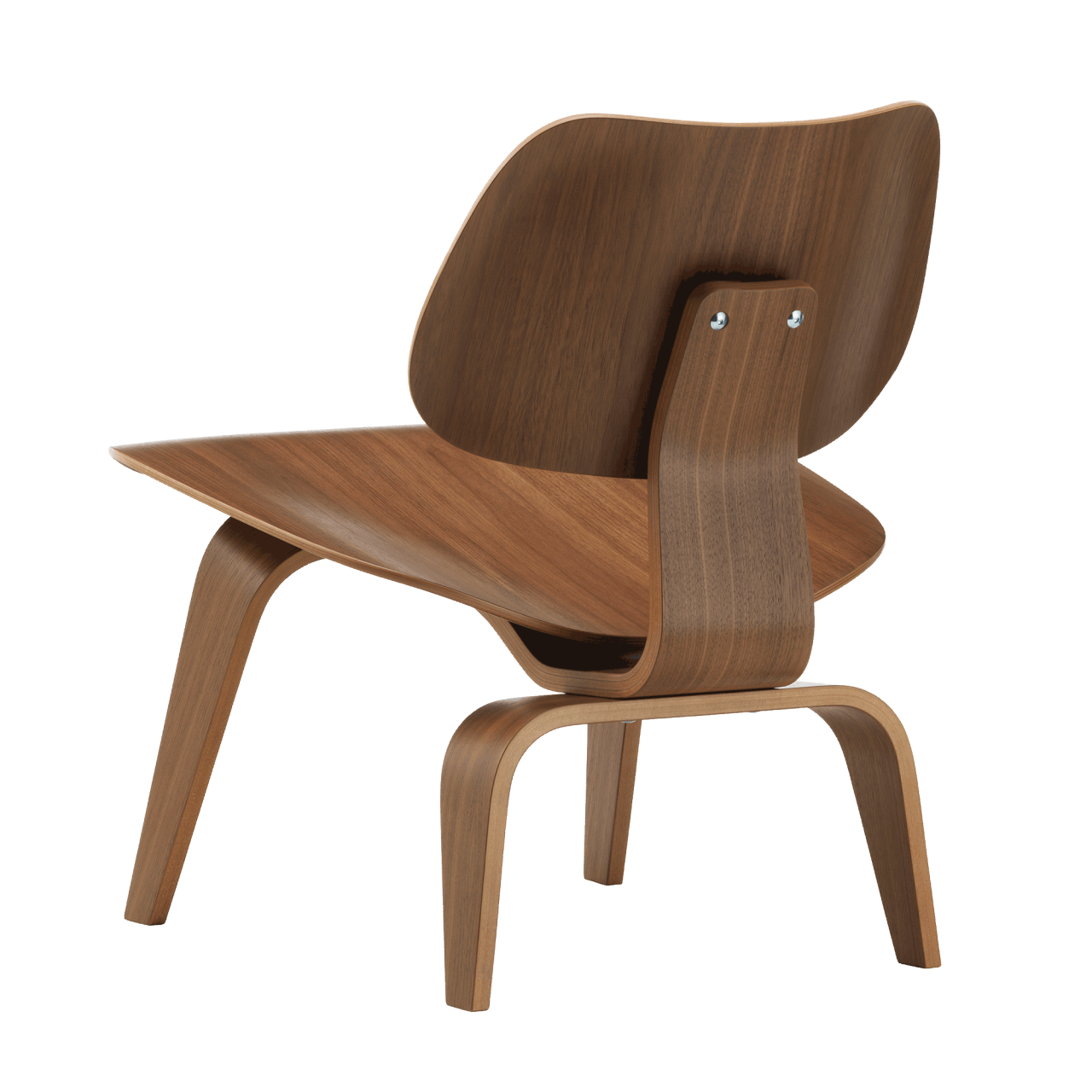 LCW Nussbaum Sessel