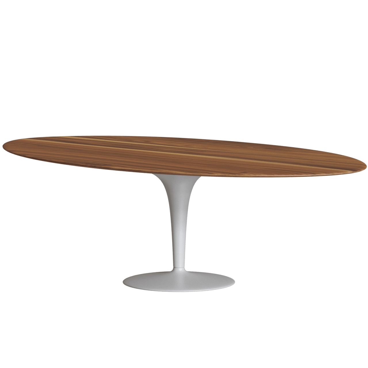 Saarinen Esstisch oval