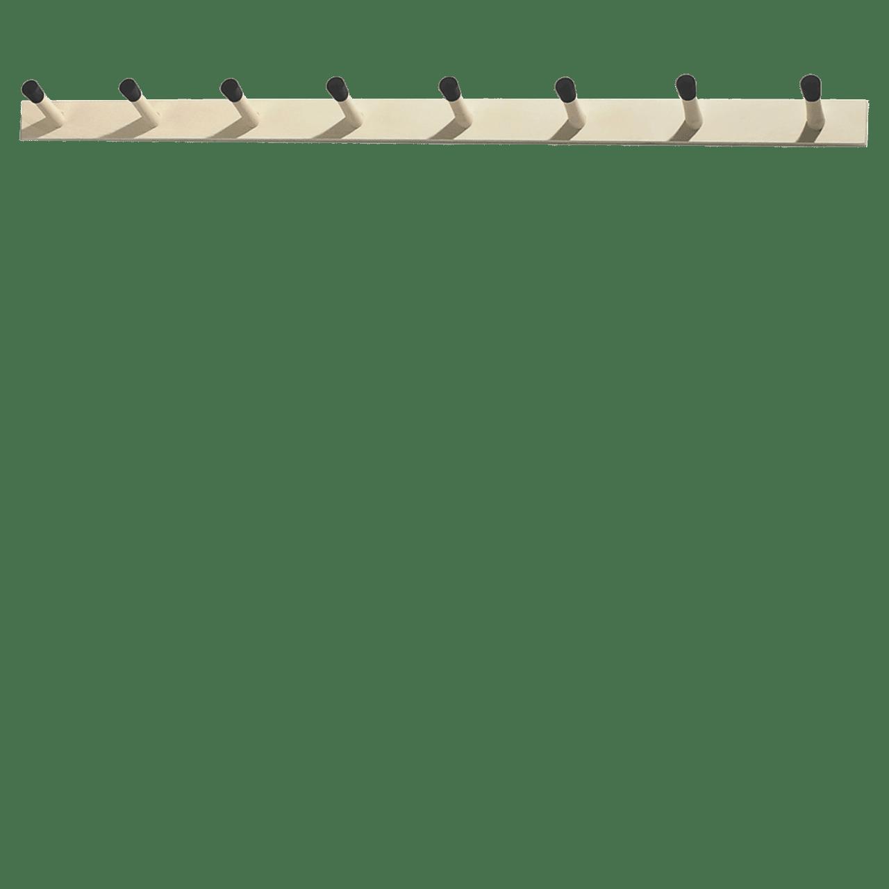 Rechenbeispiel Hakenleiste