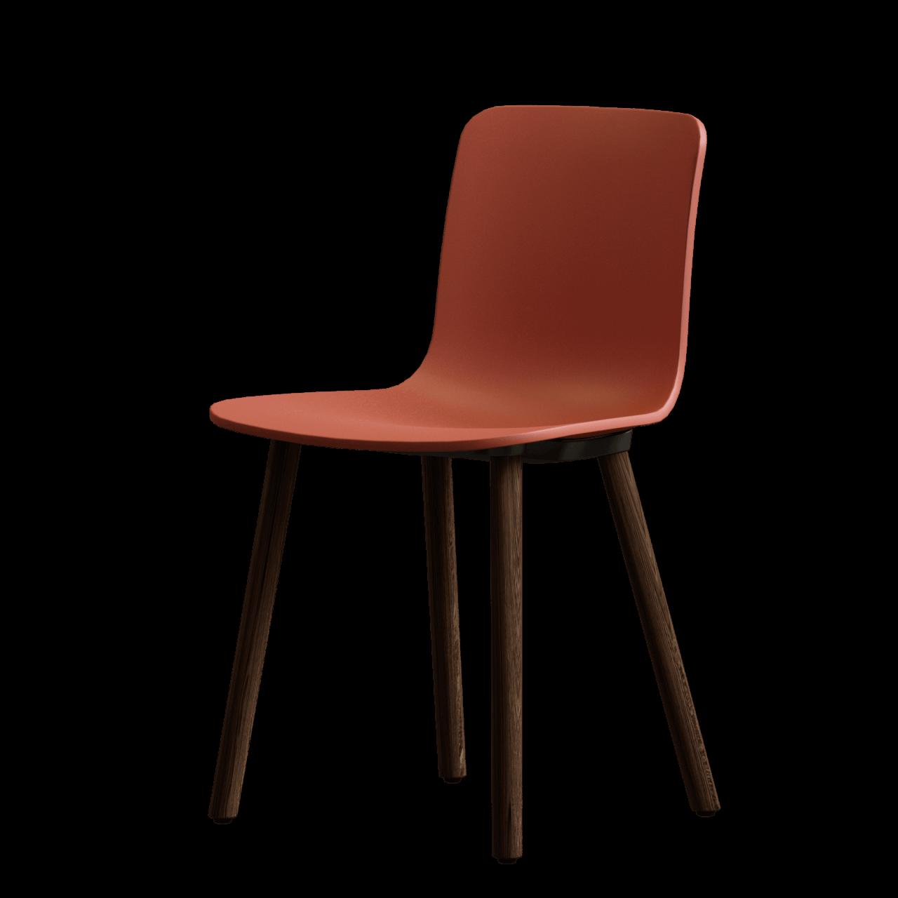 HAL Wood Stuhl