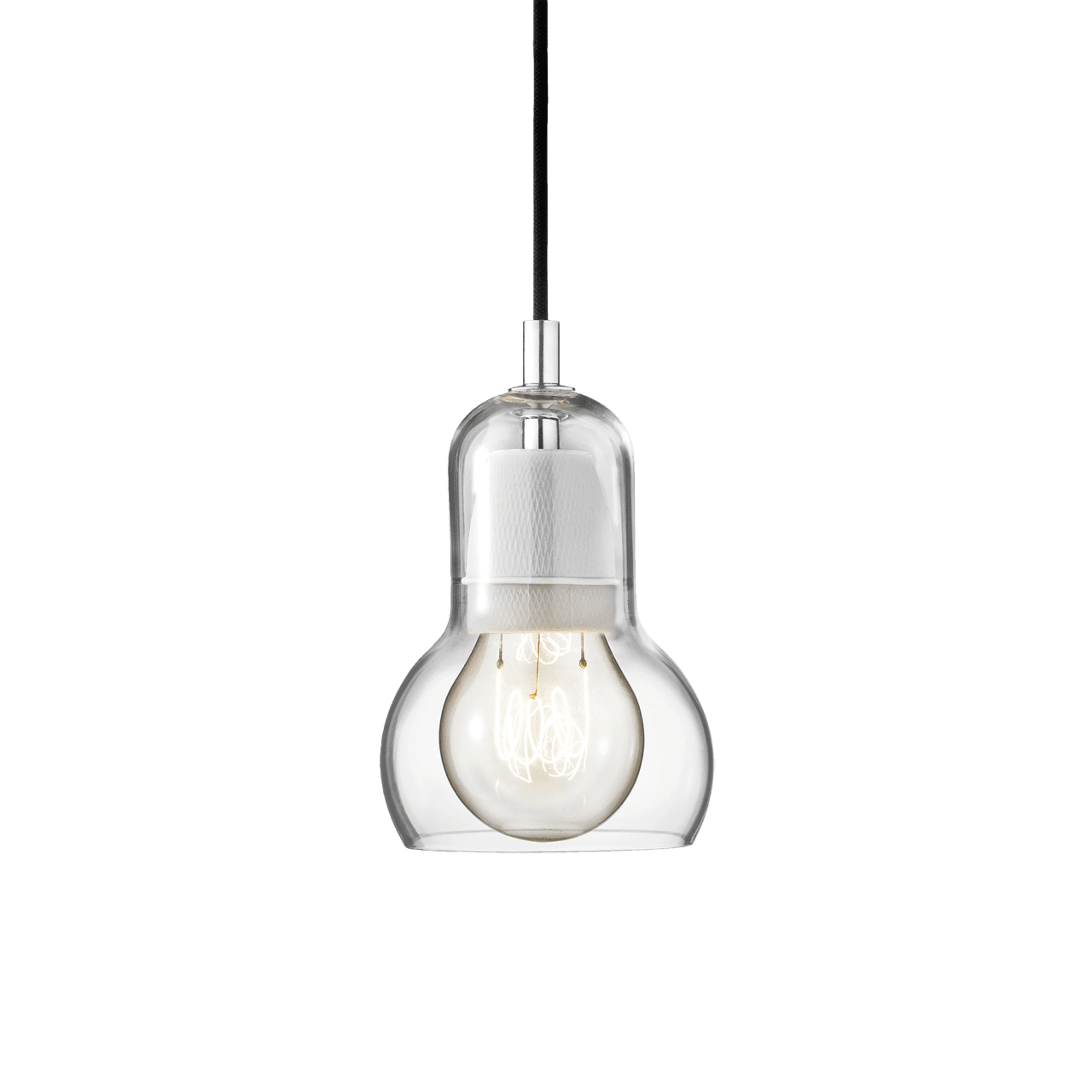 Bulb Pendelleuchte SR1