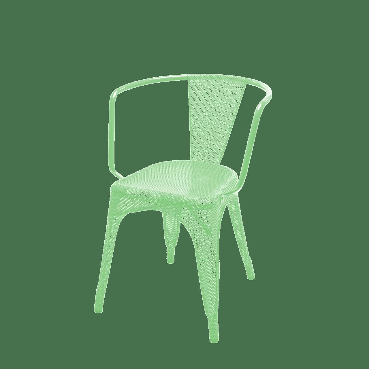 A56 Sessel perforiert