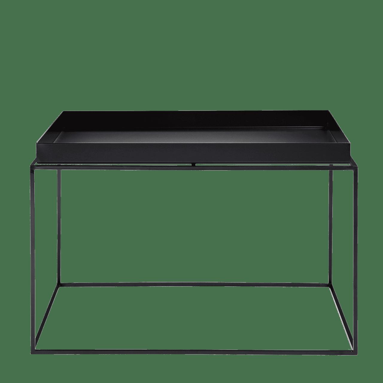 - Tray Table Coffee Table Von HAY Minimum