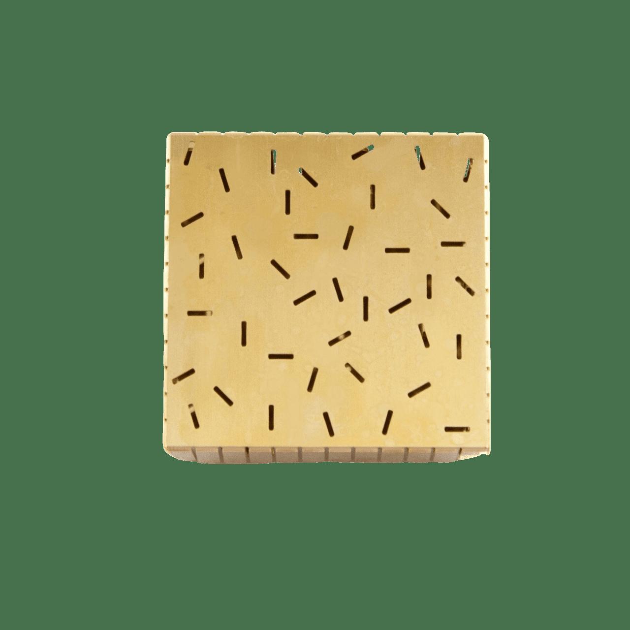 Stop – Brass Box