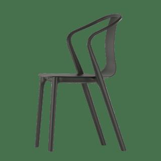 Belleville Chair Plastic Stuhl