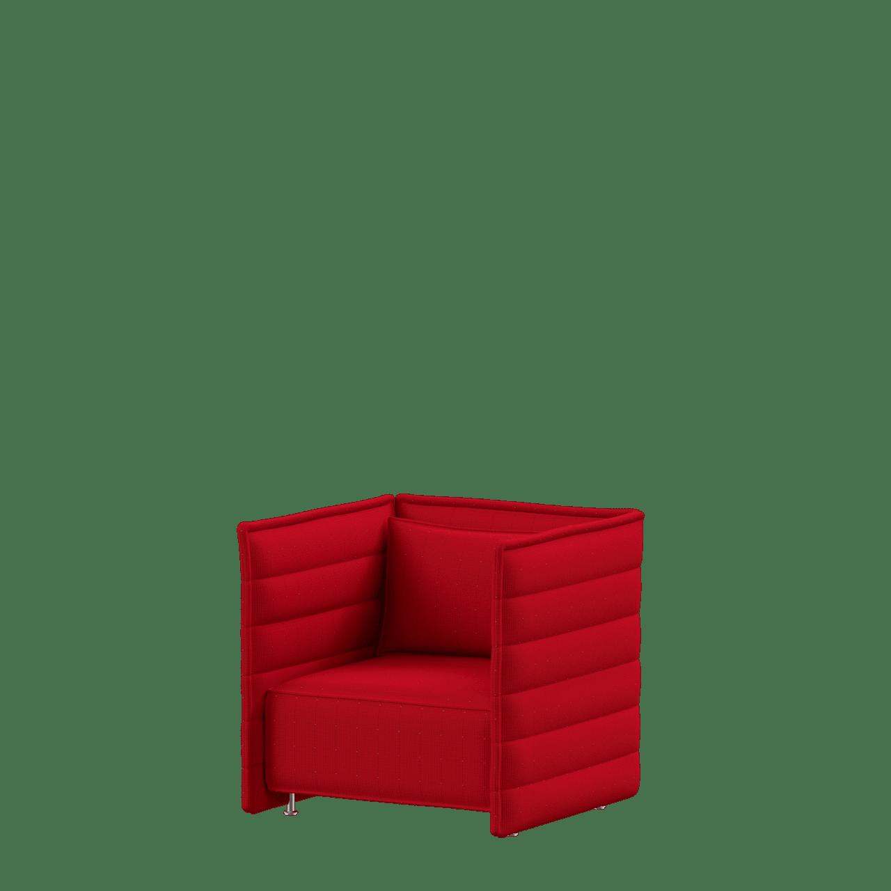 Alcove Plume Contract Sofa