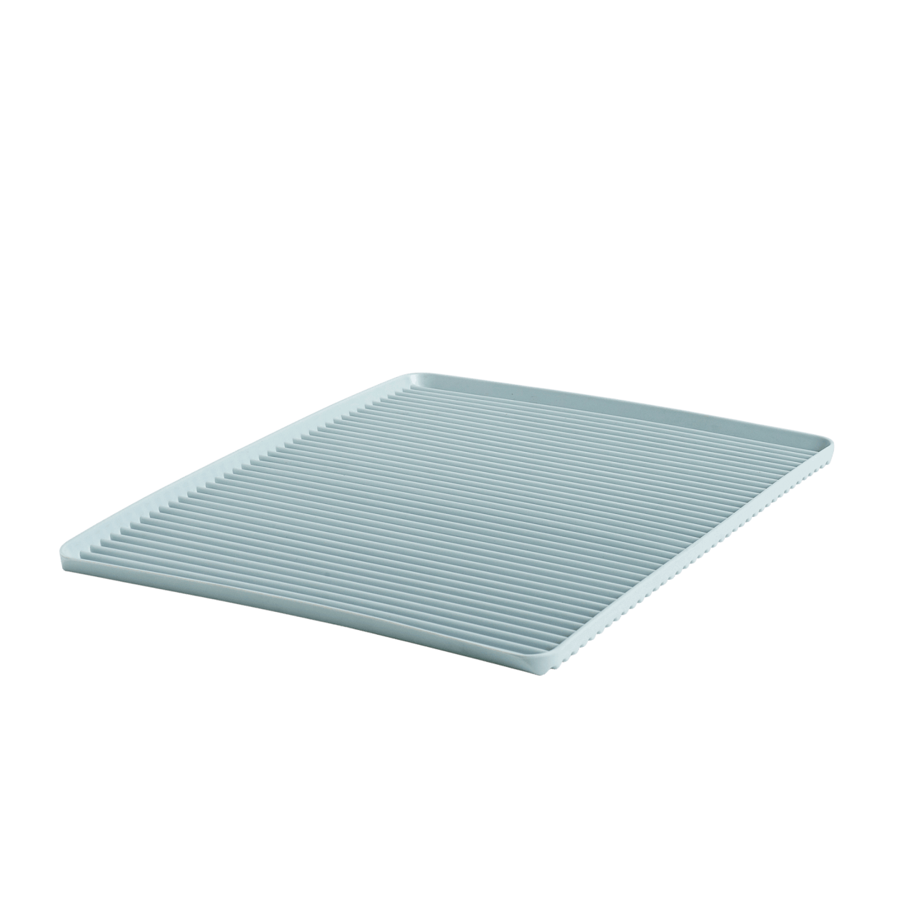 Dish Drainer Tray Matte
