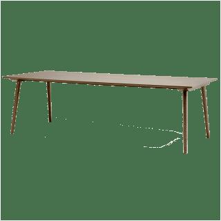 In Between Tisch rechteckig